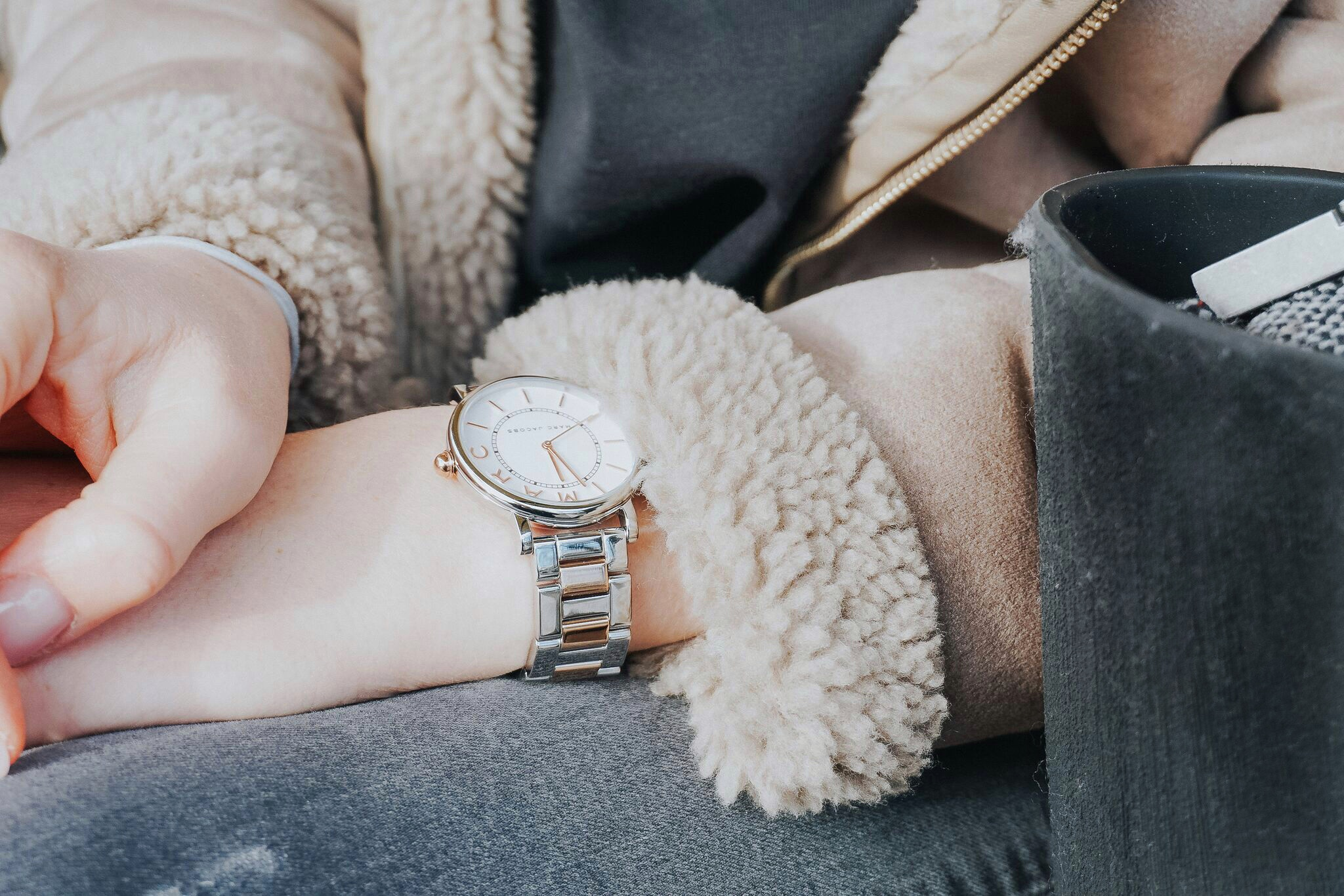 #Fashion // It's all about the Accessoires – Shoes, Bags, Watches